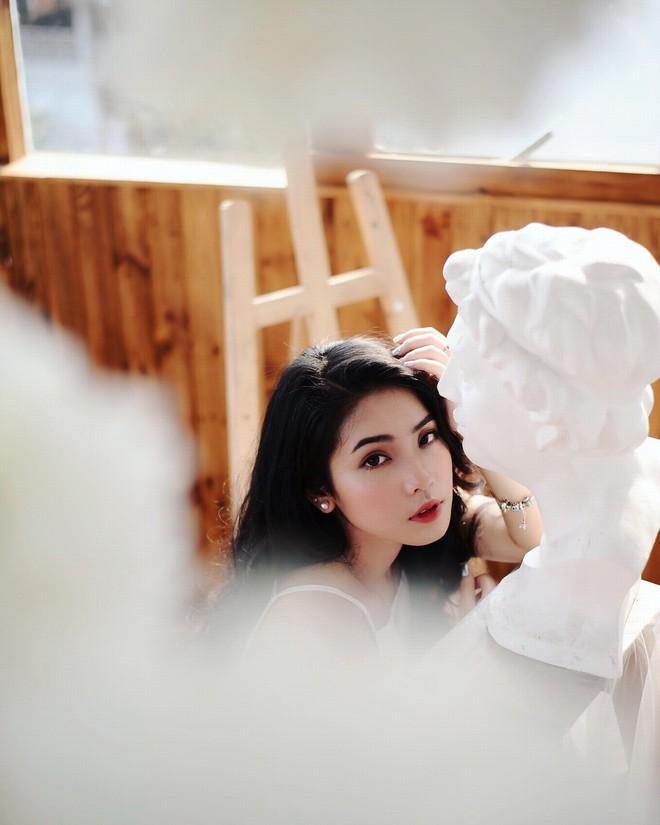 Nhan sắc xinh đẹp của nữ ca sĩ KALYN - học trò Dương Hoàng Yến - ảnh 5