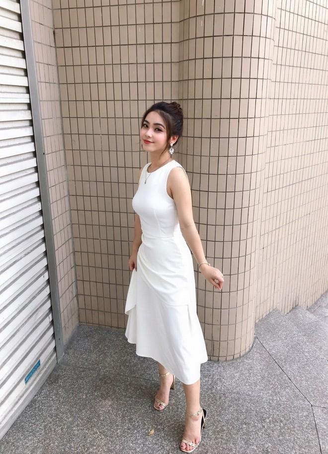 Nhan sắc xinh đẹp của nữ ca sĩ KALYN - học trò Dương Hoàng Yến - ảnh 8