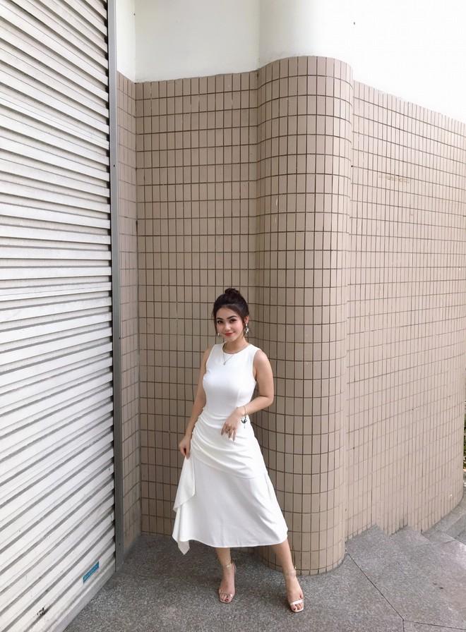 Nhan sắc xinh đẹp của nữ ca sĩ KALYN - học trò Dương Hoàng Yến - ảnh 9