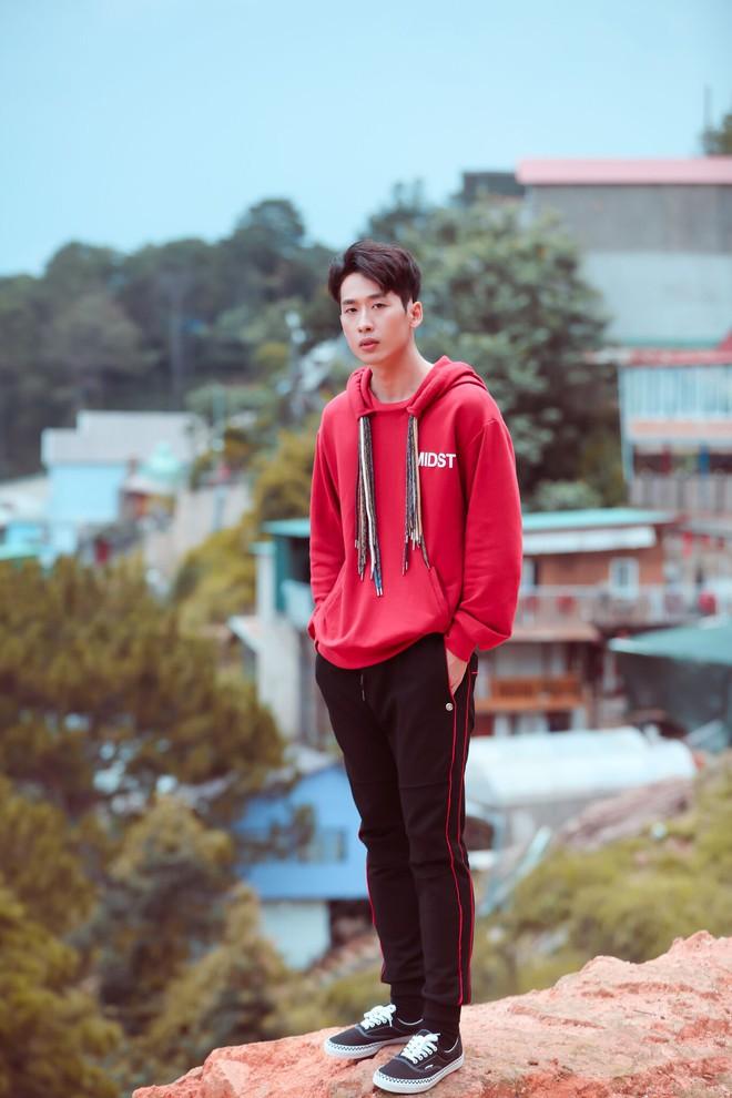 Người tình Hari Won chi hơn 200 triệu để mua sắm quần áo cho vai diễn mới - Ảnh 6.
