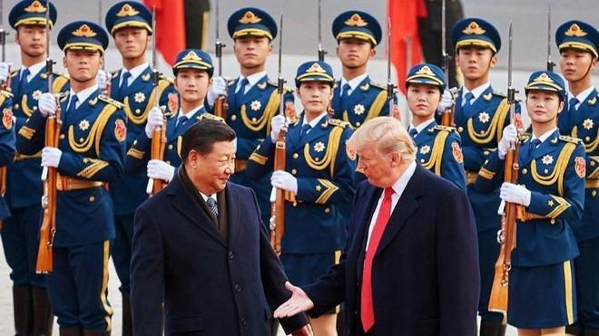 Bắc Kinh trỗi dậy: Mỹ phải dè chừng vì tới cả Liên Xô cũng không bao giờ nguy hiểm được như Trung Quốc? - Ảnh 1.