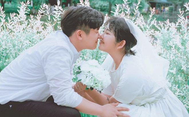 Con gái nữ diễn viên quá cố Choi Jin Sil chính thức lên tiếng về việc kết hôn ở tuổi 17