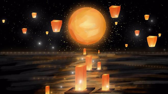 Sự tích tết Hàn thực và người hiền sĩ tự xẻ thịt mình để nấu cho vua - Ảnh 6.