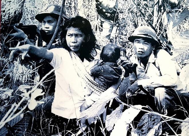 Lính tình nguyện VN ở Campuchia: Ăn vịt... cả tiểu đoàn bị phục kích, thiệt hại không nhẹ - ảnh 7