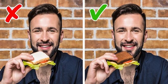 10 cách ăn uống bất kỳ ai cũng nên áp dụng sau 40 tuổi: Đừng bỏ lỡ thông tin quý giá - ảnh 2