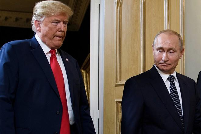 Mơ một ngày được cùng Nga kề vai sát cánh chống Iran, Mỹ hãy cứ đợi ông Putin ngẫm nghĩ? - Ảnh 2.