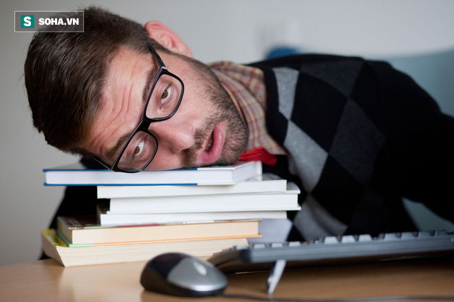 Ngủ nhiều vẫn buồn ngủ cũng là 1 loại bệnh: Đông y có giải pháp giúp bạn khắc phục vấn đề - Ảnh 1.