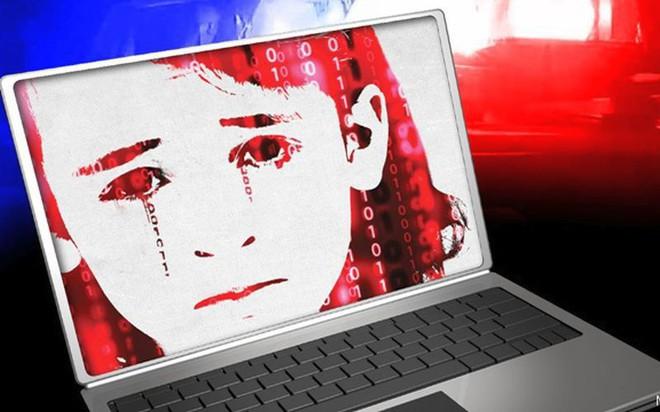 Mỹ bắt giữ 1.700 nghi can liên quan đến đường dây mại dâm trẻ em - Ảnh 1.