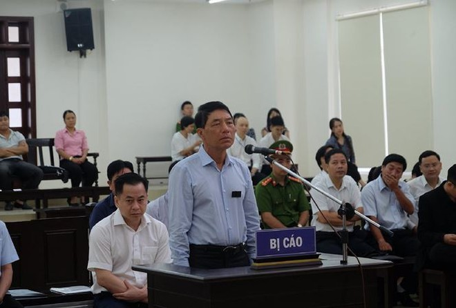 Cựu Thứ trưởng Công an Bùi Văn Thành nói đến quãng thời gian nặng trĩu đau buồn - Ảnh 1.