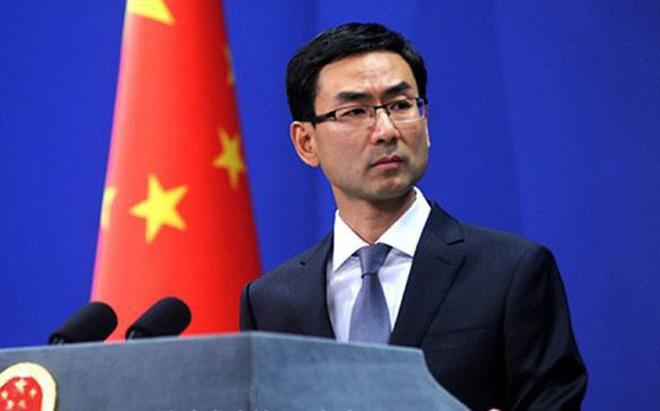"""""""Nếu tách rời quan hệ Trung-Mỹ, kinh tế thế giới sẽ đảo lộn"""""""