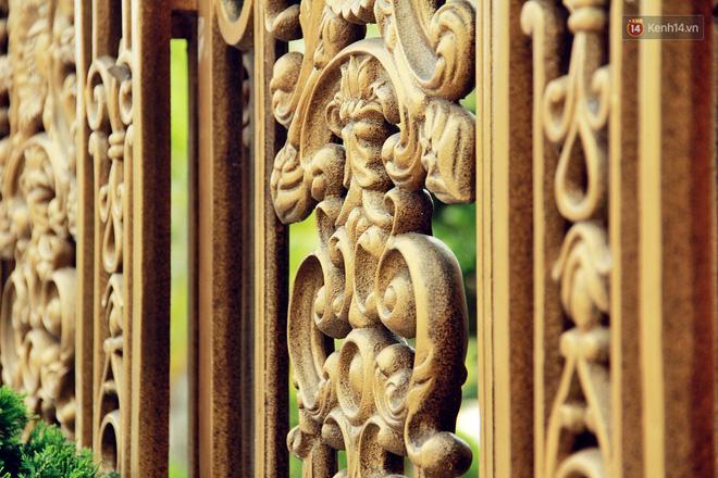 Về làng tỷ phú Nam Định chiêm ngưỡng những tòa lâu đài nguy nga tráng lệ theo phong cách Châu Âu - Ảnh 14.