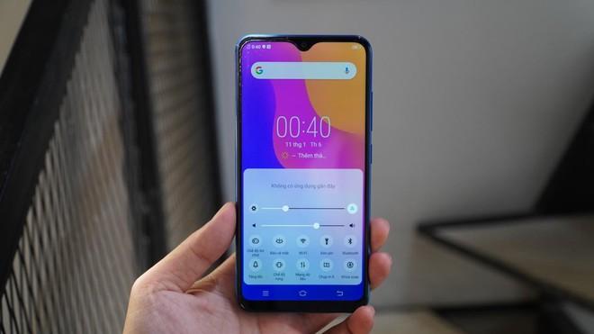 """Cuối tuần làm gì mà không """"săn"""" smartphone Vivo mới nhất, giá hấp dẫn tại Thế Giới Di Động - Ảnh 4."""
