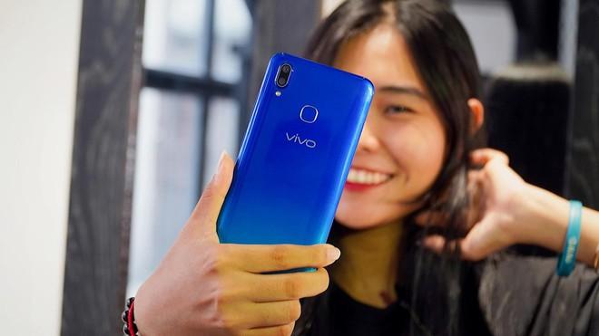 """Cuối tuần làm gì mà không """"săn"""" smartphone Vivo mới nhất, giá hấp dẫn tại Thế Giới Di Động - Ảnh 5."""