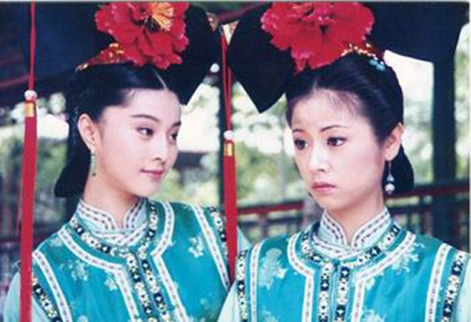 Ân oán 20 năm của bộ ba Hoàn Châu Cách Cách Lâm Tâm Như - Triệu Vy - Phạm Băng Băng: Thời gian là phương thuốc hoàn hảo để hóa giải hận thù - Ảnh 7.