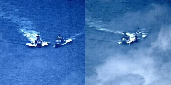 Quân sự Nga-Trung: Gấu Nga và Đảo thế giới có bị nuốt chửng bởi Rồng Trung Quốc? - Ảnh 1.