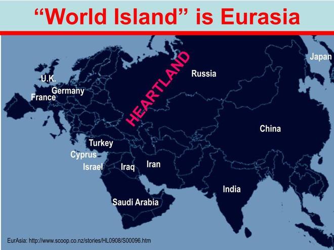 Quân sự Nga-Trung: Gấu Nga và Đảo thế giới có bị nuốt chửng bởi Rồng Trung Quốc? - Ảnh 5.