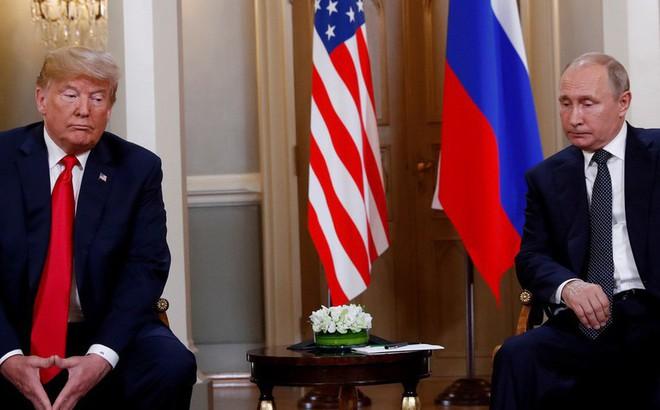Ông Trump thông báo sẽ gặp ông Putin tại G20, Nga nói vẫn chưa biết tin gì