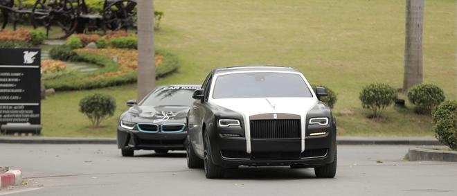 Dàn siêu xe hơn 300 tỷ của Car Passion 2019 đã bắt đầu tụ họp tại Hà Nội - Ảnh 4.