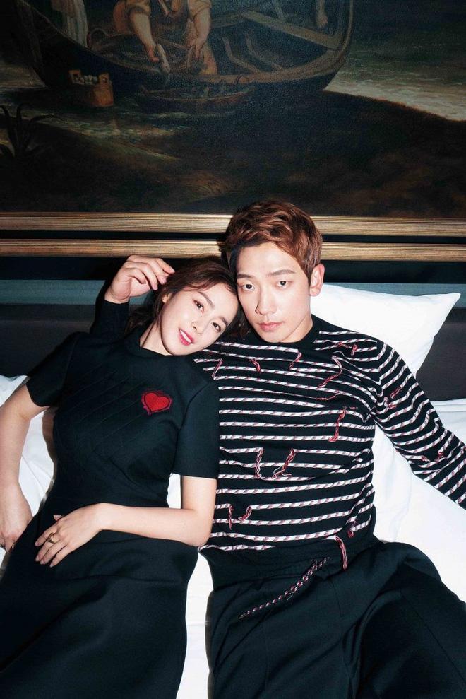 Mang thai con thứ 2, Kim Tae Hee vẫn sang Mỹ tậu biệt thự 46 tỉ đồng vì lý do gây tranh cãi - ảnh 1