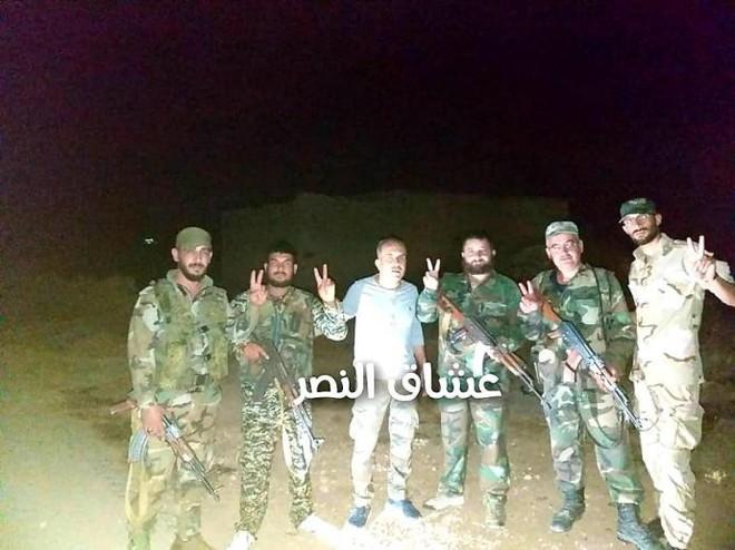 Phiến quân Syria khiến 2 ông lớn cùng lúc nổi giận - KQ Nga xuất kích bảo vệ binh sĩ Thổ Nhĩ Kỳ - Ảnh 2.