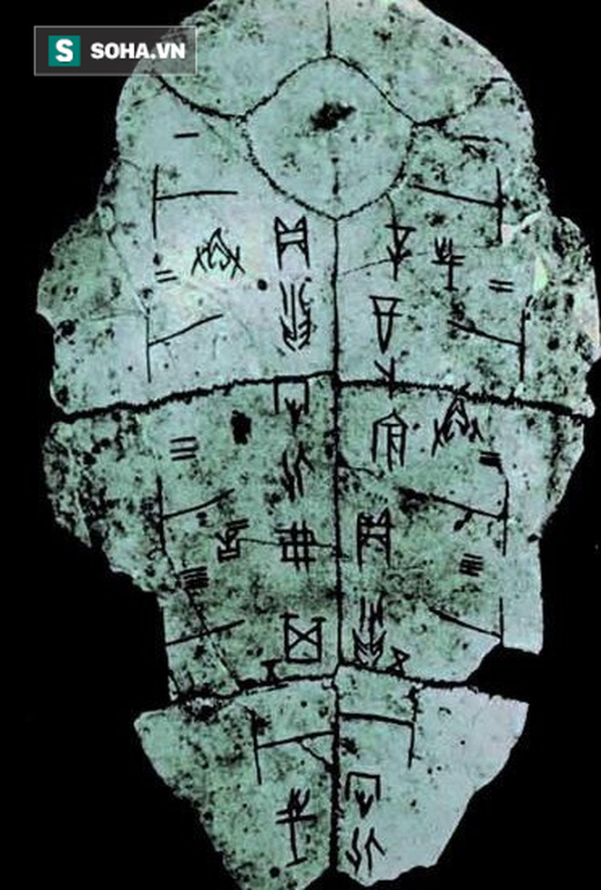 Bí mật trong những thư tịch cổ nhất Trung Hoa: Đỗ Phủ ca ngợi hết lời - Ảnh 3.