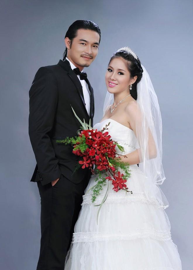 Những chuyện tình chị - em nổi tiếng trong showbiz Việt - ảnh 6