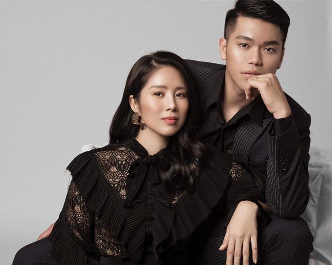 Những chuyện tình chị - em nổi tiếng trong showbiz Việt - ảnh 8