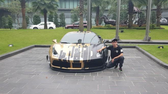 Dàn siêu xe hơn 300 tỷ của Car Passion 2019 đã bắt đầu tụ họp tại Hà Nội - Ảnh 2.