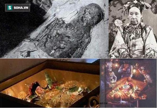 2 sự kiện rùng rợn sau khi Từ Hi qua đời: Điềm trời báo trước hồi mạt vận của Thanh triều? - Ảnh 2.