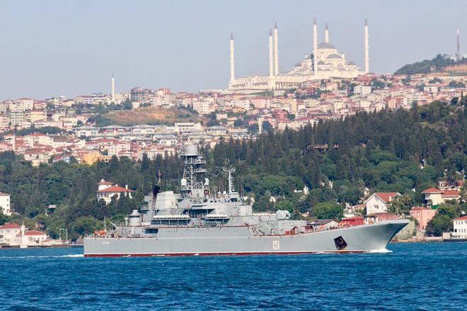 Kho đạn lớn của QĐ Syria nổ tung, thiệt hại nặng nề - Quân Thổ bị tấn công, khẩn cấp nhờ Nga ứng cứu - Ảnh 13.