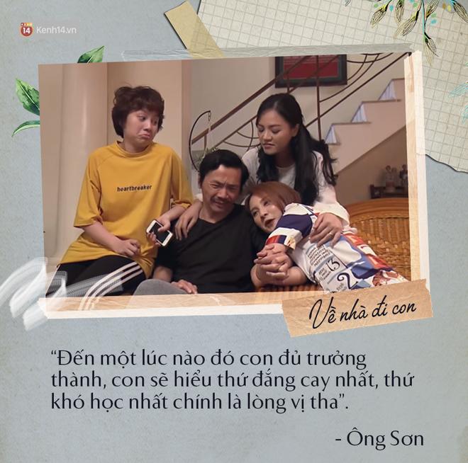 Nghe 3 ông bố của Về nhà đi con dạy con mới thấm thía: Xin hãy hiểu cho nỗi lòng những người làm cha! - ảnh 10