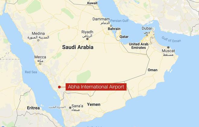 Iran-Houthi Người không phạm ta, ta không phạm người: Mỹ bỏ rơi đồng minh Saudi? - ảnh 1