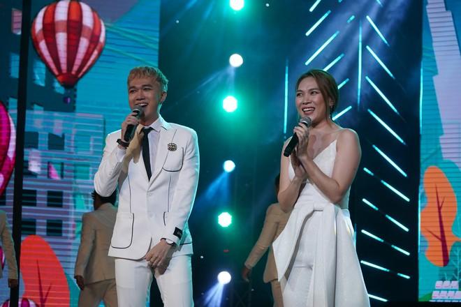 Khán giả thích thú khi Mỹ Tâm ngẫu hứng hát tiếng Hàn - Ảnh 6.