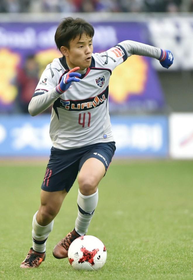 Đằng sau thương vụ Messi Nhật Bản là chiến lược khủng của Real Madrid - Ảnh 3.