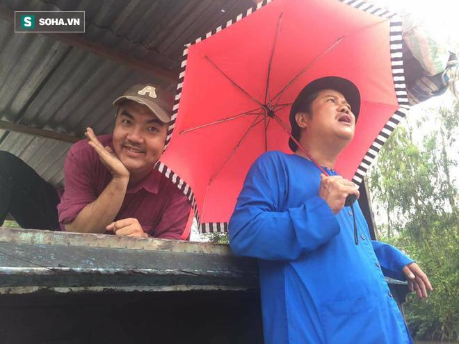 Quốc Thuận: Tôi bức xúc và bị tổn thương khủng khiếp - ảnh 6