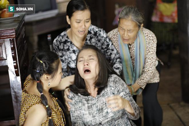 Quốc Thuận: Tôi bức xúc và bị tổn thương khủng khiếp - ảnh 8
