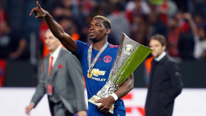 Đừng hi vọng hão huyền, Man United hãy bán Pogba ngay lập tức nếu có thể - Ảnh 1.