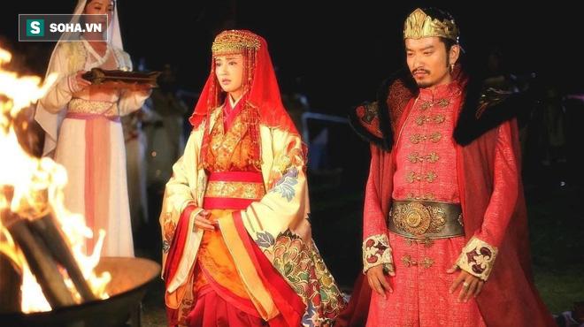 Cứ đến Mông Cổ làm dâu, phần lớn các công chúa nhà Thanh sẽ mất khả năng làm mẹ: Tại sao? - Ảnh 2.