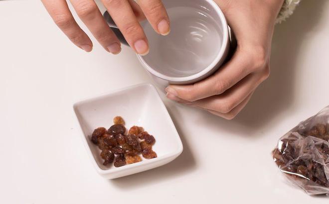 """Giá trị tuyệt vời của """"siêu thực phẩm"""" từ trái cây khô: Làm nước thải độc gan, giảm mỡ máu"""