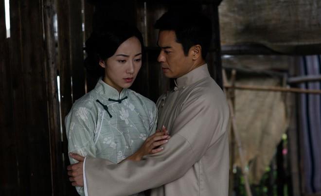 Sao nữ quyền lực nhất Hoa ngữ: Cơ ngơi lớn gấp đôi Lý Liên Kiệt, không đóng cảnh hôn, bất tuân mọi quy tắc - ảnh 2