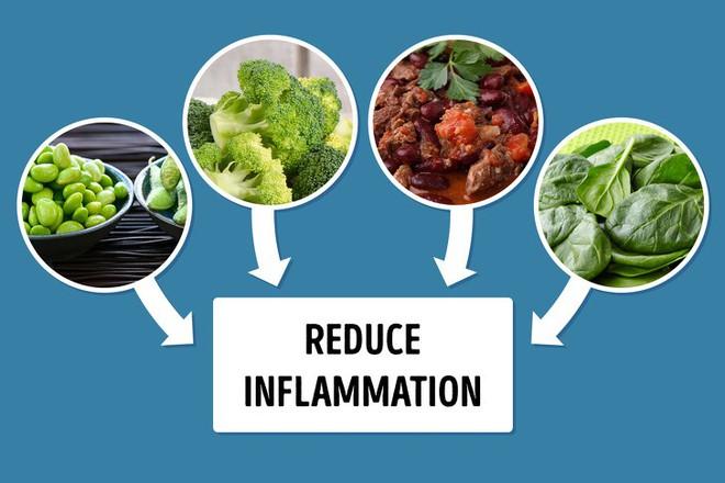 15 thực phẩm thuốc giúp khớp chắc khỏe: Đừng coi nhẹ việc tăng cường sức mạnh của khớp - Ảnh 2.