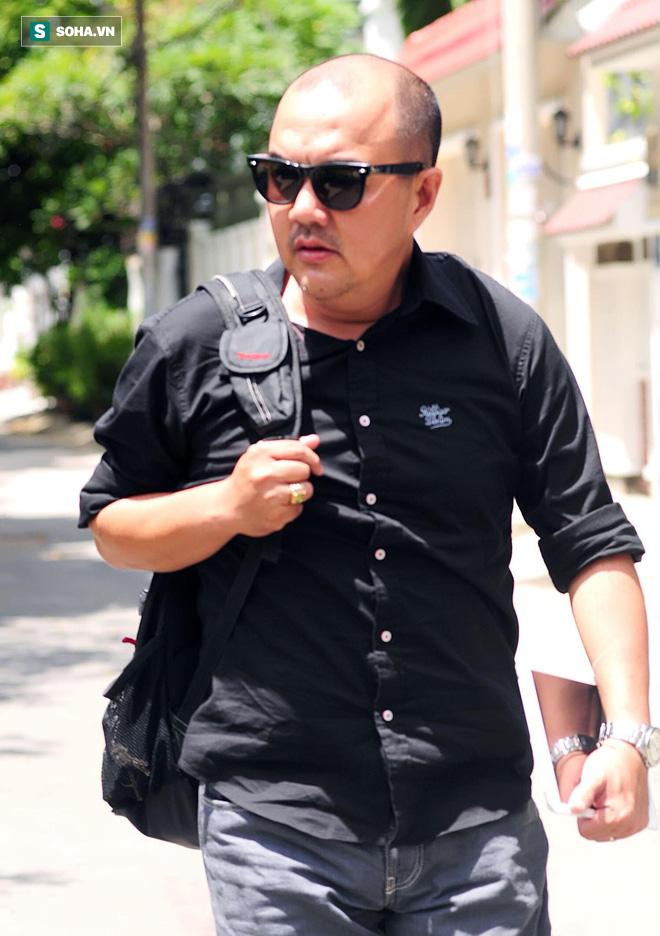 Quốc Thuận: Tôi không thân với anh Thành Lộc và cũng không muốn chơi thân với anh ấy - Ảnh 1.
