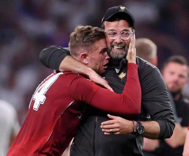 Liverpool vô địch Champions League: Chiến tích của sự kiên trì và lòng quả cảm - Ảnh 2.