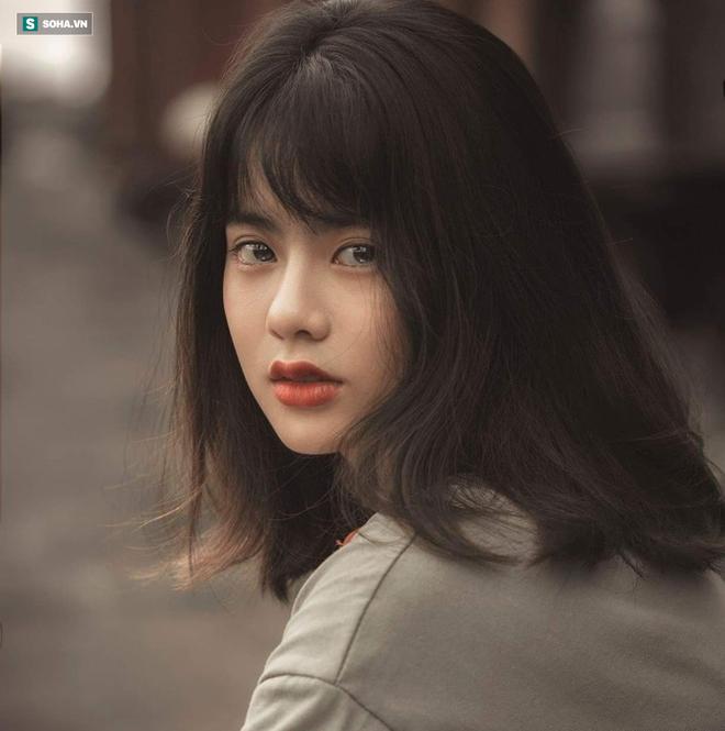 Cô gái được săn lùng vì ánh mắt gây ám ảnh trong một bức hình: Cuộc sống của em trái ngược với vẻ bề ngoài - ảnh 3