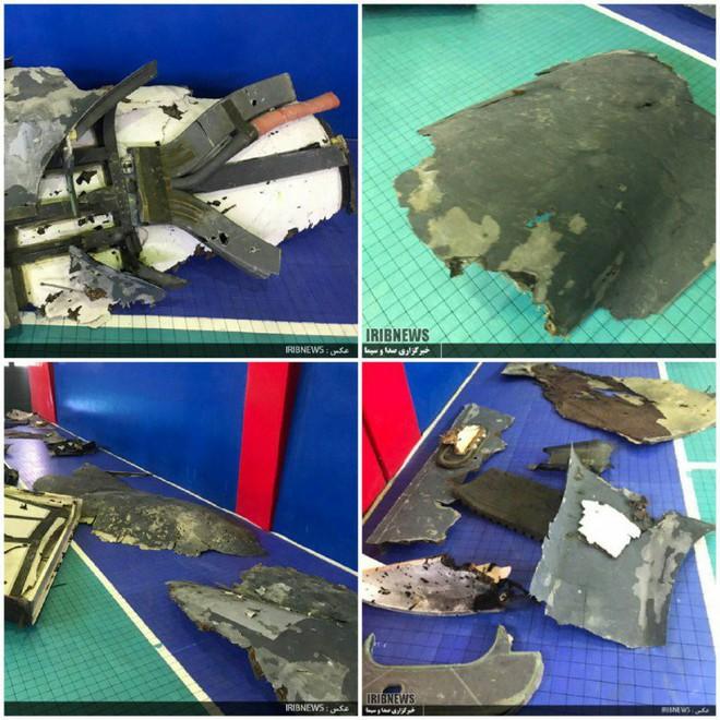Nga - Trung hả hê: Công nghệ tối mật trên RQ-4 Global Hawk của Mỹ sắp bị Iran bóc trần? - ảnh 1