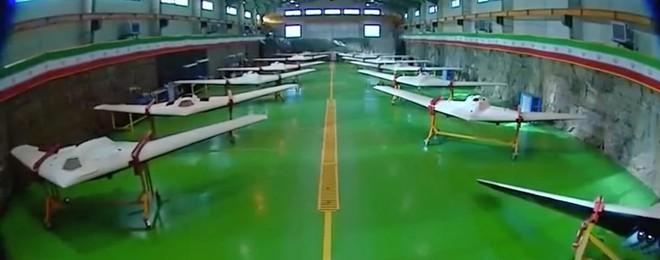 Nga - Trung hả hê: Công nghệ tối mật trên RQ-4 Global Hawk của Mỹ sắp bị Iran bóc trần? - ảnh 5