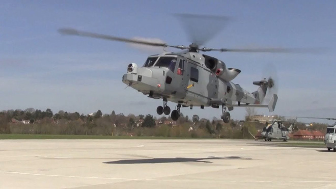 Bất ngờ lớn trước quốc gia Đông Nam Á sở hữu trực thăng săn ngầm tốt nhất thế giới - Ảnh 11.
