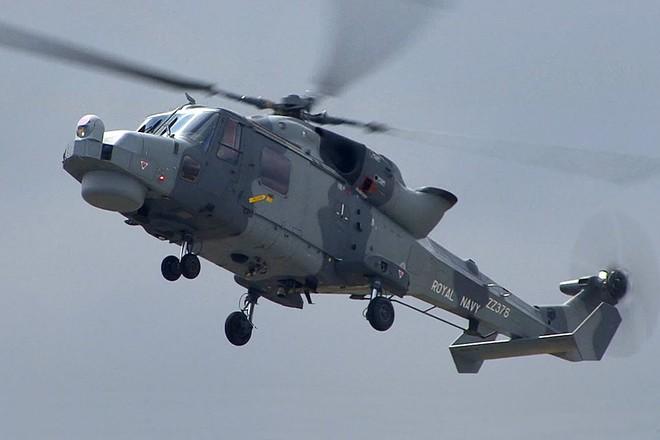 Bất ngờ lớn trước quốc gia Đông Nam Á sở hữu trực thăng săn ngầm tốt nhất thế giới - Ảnh 12.