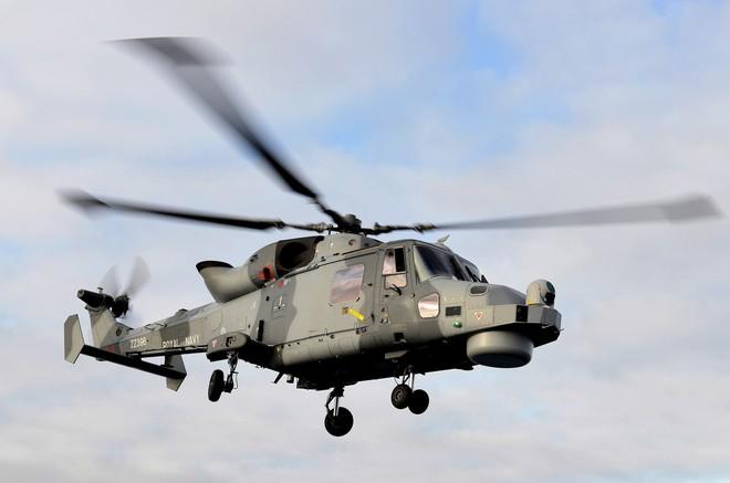 Bất ngờ lớn trước quốc gia Đông Nam Á sở hữu trực thăng săn ngầm tốt nhất thế giới - Ảnh 13.