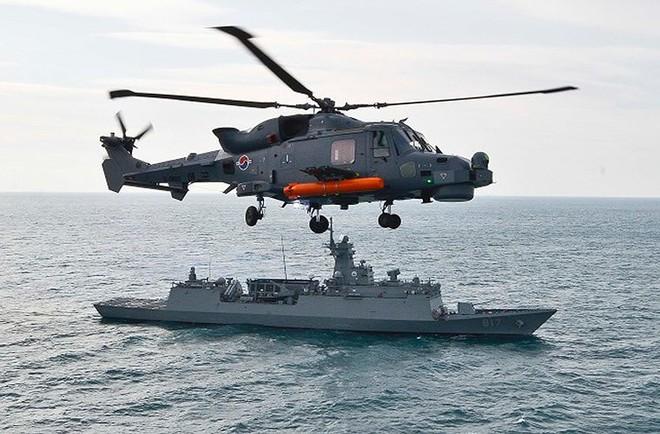 Bất ngờ lớn trước quốc gia Đông Nam Á sở hữu trực thăng săn ngầm tốt nhất thế giới - Ảnh 14.